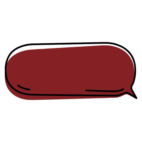 APX speech bubble icon 1-3